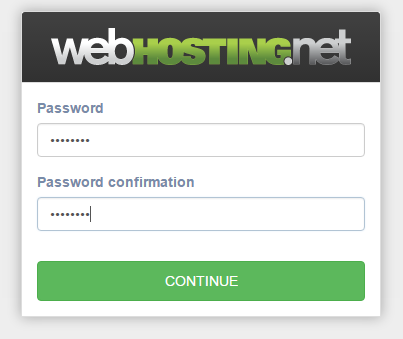 jelastic-password