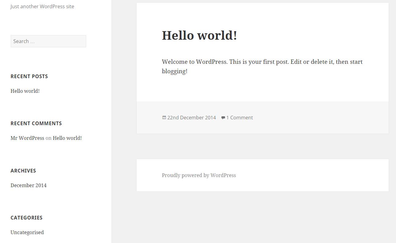 jelastic-wordpress-site