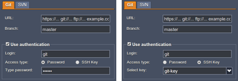 adding maven project GIT